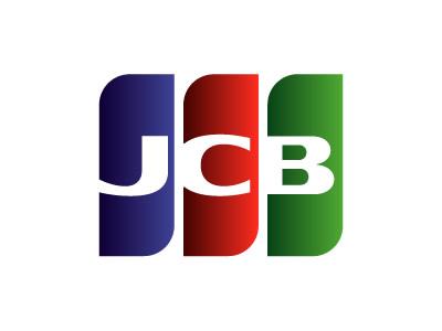 JCBカードのロゴ