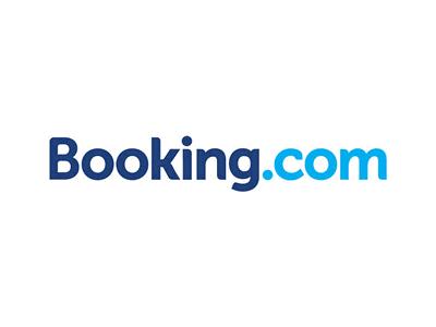 ブッキングドットコムのロゴ